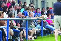 Odsouhlasené změny by také měly zvýraznit zážitky návštěvníků fotbalových zápasů v okresních soutěžích, zlonických nevyjímaje.