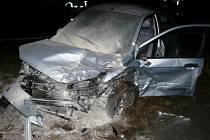 Dva řidiči byli po nehodě převezeni do nemocnic v Praze a Kladně. Třetí byl v pořádku, ale kontrolní dechová zkouška u něj prokázala pití alkoholu před jízdou.