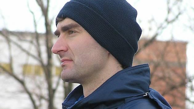 Jan Suchopárek vyhodil z dorostu Tomáše Abrháma.