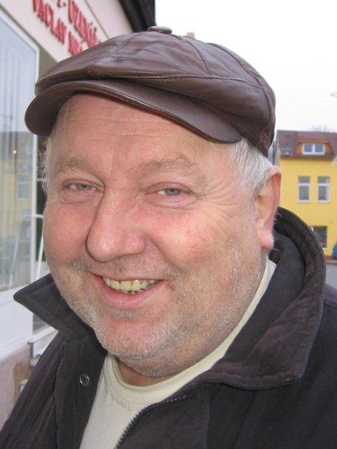 Jan Řenč