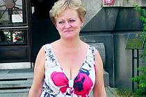 Bývala gymnazijní učitelka Taťána Kuhnová ze Slaného uz zase věří ve spravedlnost.