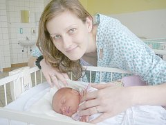 Nikol Fejtková, Kladno. Narodila se 31. ledna 2014. Váha 3,04 kg, míra 47 cm. Rodiče jsou Pavla a Martin Fejtkovi (porodnice Kladno).