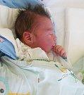 SEBASTIAN, LIBUŠÍN. Narodil se 8.června 2017. Váha 3,95 kg, výška 45 cm. Rodiče jsou Silvie a Petr (porodnice Kladno).