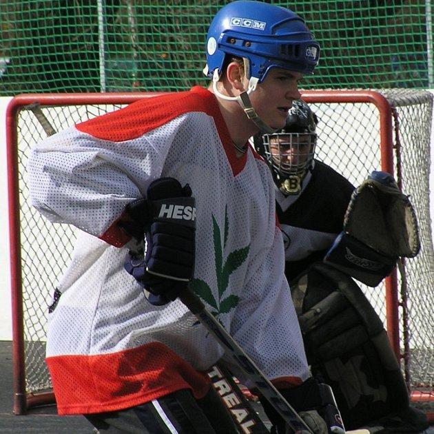 Marek Janeček dal Spartě pět branek.