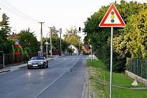 Jeden z nejpalčivějších problémů v Horním Bezděkově je doprava. Proto obec potřebuje pomoc strážníků.