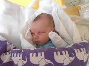 Radek Vlasák, Zvoleněves. Narodil se 23. srpna 2017. Váha 3,44 kg, výška 50 cm. Rodiče jsou Pavla a Roman Vlasákovi. (porodnice Slaný)
