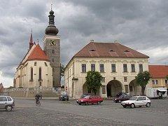 Město Velvary