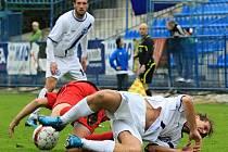 SK Kladno - Slovan Varnsdorf 1:0 (1:0) , utkání 10.k. 2. ligy 2010/11, hráno 3.10.2010