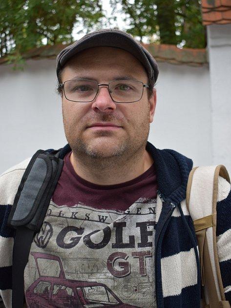 Pavel Holeček, Roztoky uPrahy