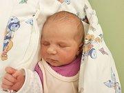 MILENA KOROUSOVÁ, PANENSKÝ TÝNEC. Narodila se 2. ledna 2018. Po porodu vážila 3,62 kg a měřila 50 cm. Rodiče jsou Veronika a Martin Korousovi. (porodnice Slaný)