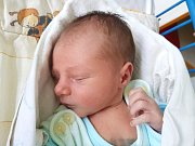 MATYÁŠ MAXIMA, JARPICE. Narodil se 30. dubna 2018. Po porodu vážil 2,93 kg a měřil 49 cm. Maminka je Michaela Maximová. (porodnice Slaný)