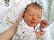 VALERIE VÁŇOVÁ, KLADNO. Narodila se 27. listopadu 2017. Po porodu vážila 2,98 kg a měřila 48 cm. Rodiče jsou Nikola Kulihová a Adam Váňa. (porodnice Kladno)