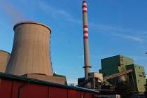 Kladenská tepelná elektrárna