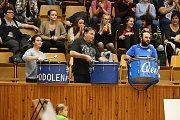Kladno volejbal cz - AERO Odolena Voda 3:1, Extraliga volejbalu, Kladno, 22. 12.2018