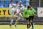 SK Kladno - TJ Slovan Velvary 0:1 (0:1), Divize B, Kladno 3. 6. 2017