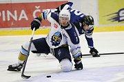 WSM liga: Kladno - Havířov, Petr Hořava