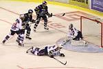 Rytíři Kladno - HC Pardubice, 31. kolo ELH 2012-13, 19.12.12