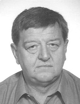Oldřich Baroch
