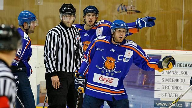 HC Řisuty, účastník II. ligy Západ