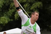 Na Dimitrije Karpova nakonec medaile nezbyla.