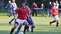 FC Čechie Velká Dobrá - SK Doksy 3:1 (2:1), I. A. tř., 14. 9. 2019