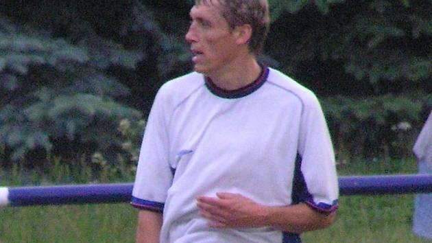 Také Michal Bečvář hodně přispěl k záchraně Velvar.