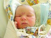 Gabriela Baránková, Buštěhrad. Narodila se 23. dubna 2012, váha 3,55 kg, míra 51 cm. Rodiče jsou Štěpánka Baránková a Jan Matura. (porodnice Kladno)