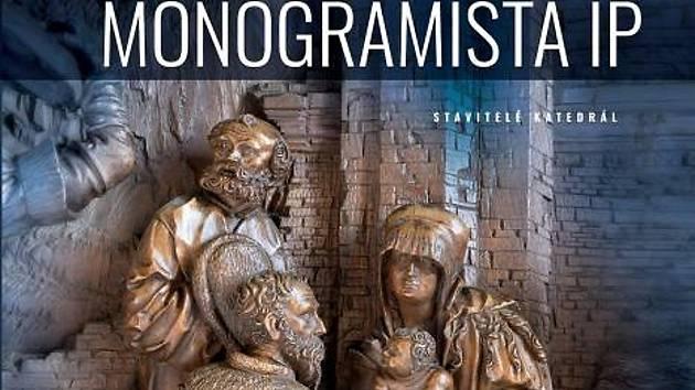 Obálka knihy Monogramista IP.