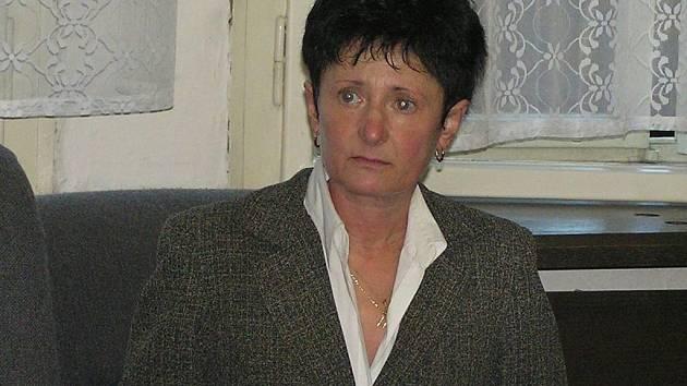 Hana Věra Petržílová