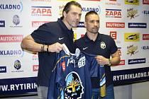 Tomáš Plekanec dohraje sezonu v mateřském Kladně, dohodl se na tom s majitelem klubu Jaromírem Jágrem. Pomůže také Kometě Brno