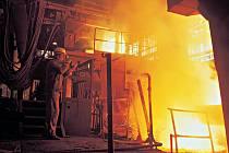 Hutní podniky na Kladensku se zatím ve větší míře propouštět nechystají.