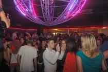 DISCO CLUB BEST patří mezi vyhledávané kladenské klubové scény.
