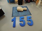 Den linky 155 se konal v Kladně.