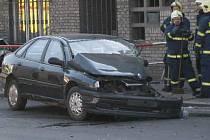 Od začátku roku policisté zaznamenali na území Kladna zhruba 200 dopravních nehod. Některé boužel skončily s tragickými následky.