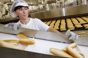 Pekárna United Bakeries