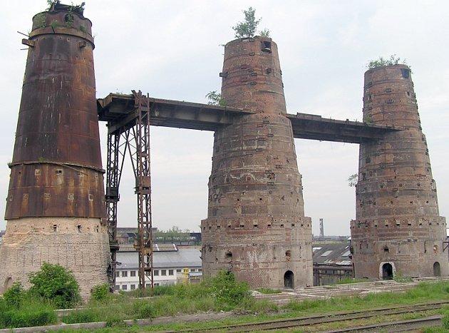 Vápenky patří mezi nejvýznamnější industriální symboly města Kladna. Pece jsou ještě v relativně dobrém stavu, nicméně jejich oprava je do budoucna nezbytná.