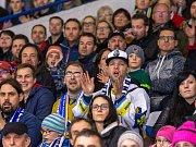 Kladno - Jihlava 3:2, domácí si vynutili sedmý zápas.
