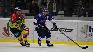 Chance liga, Kladno - České Budějovice 2:3