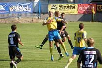SK Kladno - Slovan Varnsdorf.