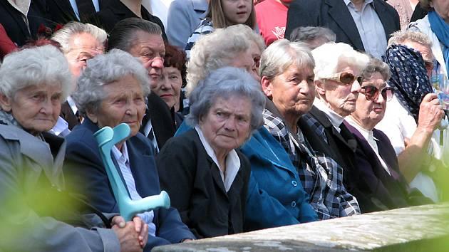 Vzpomínka k 66. výročí vyhlazení obce Lidice