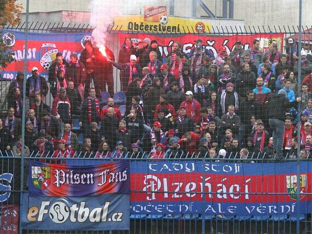 SK Kladno - FC Viktoria Plzeň 1:3 , Pohár České pošty, 3. kolo, 12.10.2013