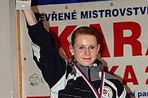 Andrea Hovorková