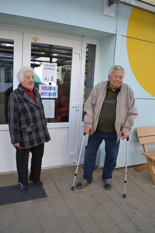 Volby na Kladensku