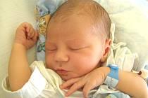 Jan Jungr, Kladno. Narodil se 17. dubna 2012, váha 3,62 kg, míra 53 cm. Rodiče jsou Lenka a Jan Jungrovi (porodnice Kladno)