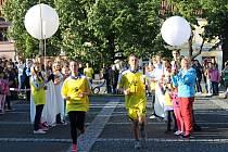 Olympiáda dětí a mládeže ve Slaném, 2014