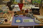 Výstava v Kutrurním centru Zlonice je k vidění denně do 25. června.