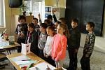 Den řemesel je pro školáky velkou inspirací.