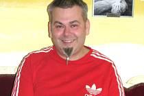 Někdejší umělecký šéf Tomáš Svoboda