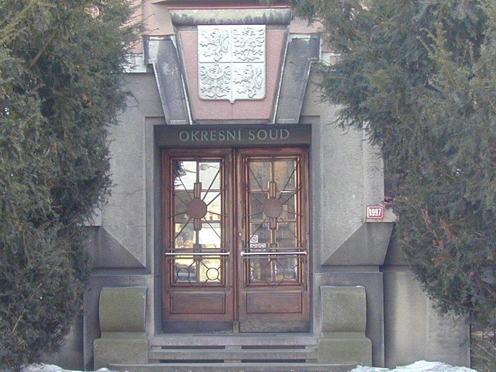 Okresní soud v Kladně
