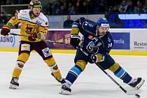 Tomáš Plekanec v celém play off září